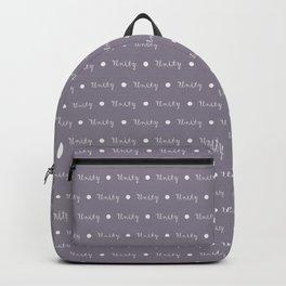 Unity Backpack