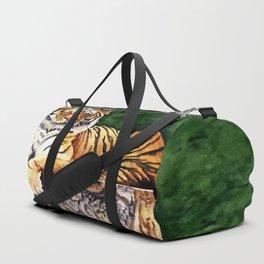 Watch That Tail! Duffle Bag