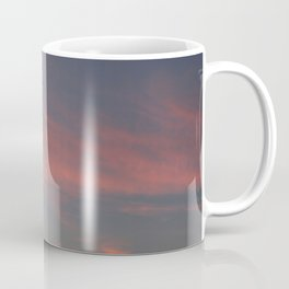 Soft Sunest Coffee Mug