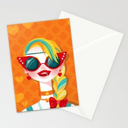 Bitch Please: Sailor Venus Stationery Cards