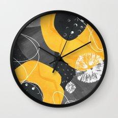 Juno Wall Clock