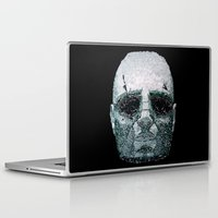 prometheus Laptop & iPad Skins featuring Prometheus, Are You Seeing This? by Studio of M.M