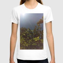 Leafy greens T-shirt