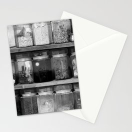 Little Worlds (Big) Stationery Cards