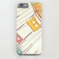 Sea Swings iPhone 6 Slim Case