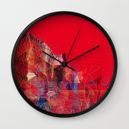 11617 Wall Clock