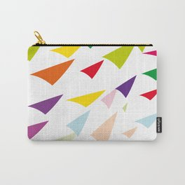 colored arrows Carry-All Pouch