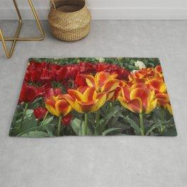 Tulip Vibrance Rug