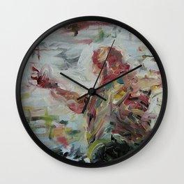 shadow me Wall Clock