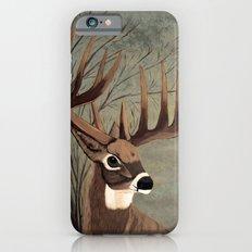 Buck with big racks  iPhone 6s Slim Case