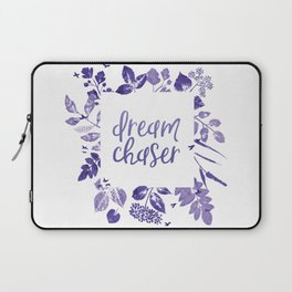 Dream Chaser Purple Ombre Laptop Sleeve