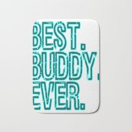 Looking for a best tee gift for your best buddy this seasons of giving? here's a nice tee for you!  Bath Mat