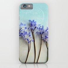 simple elegance Slim Case iPhone 6
