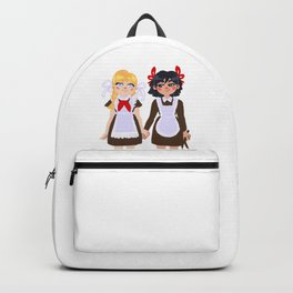 Pioneers Backpack