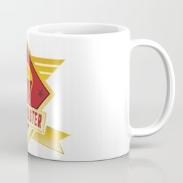 Apex Legends Jumpmaster Badge Coffee Mug