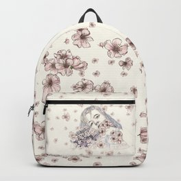 little bridesmaid Backpack
