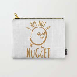 Nugget Carry-All Pouch