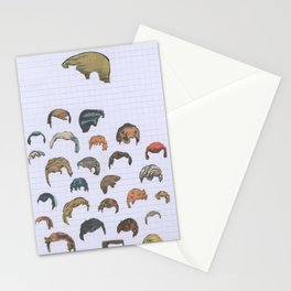 Hairarchy Stationery Cards