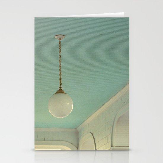 Pendant: Sunrise Edition Stationery Cards