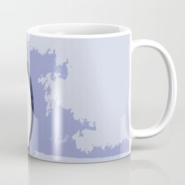 Penguin Village Coffee Mug