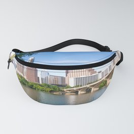 Bright Day in Austin Fanny Pack