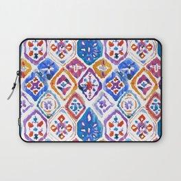 Balinese Pattern 13 Laptop Sleeve
