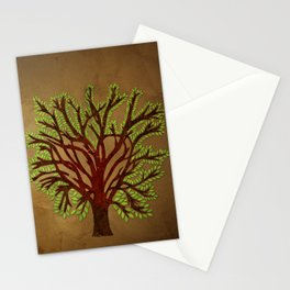 Proverbs 13:12 Stationery Cards