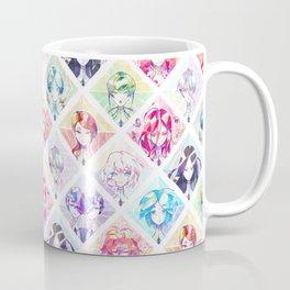 Houseki no kuni - Infinite gems Coffee Mug