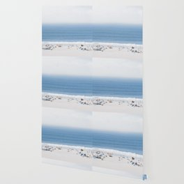 Beach Day Wallpaper
