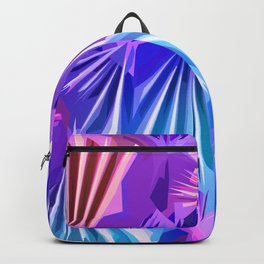 Funky Shell Texutre Backpack