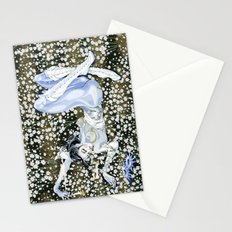 Chun Li  Stationery Cards