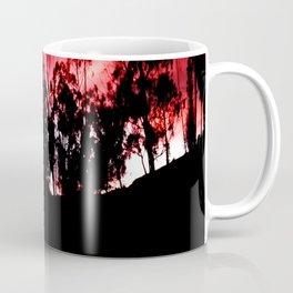 Intense mountain. Coffee Mug