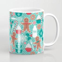 Gingerbread Christmas Treats Coffee Mug