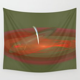 Pillow 401D Wall Tapestry