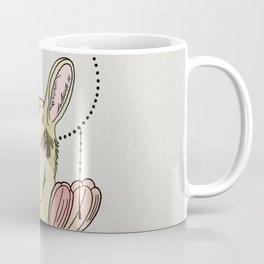 The Only Way Coffee Mug