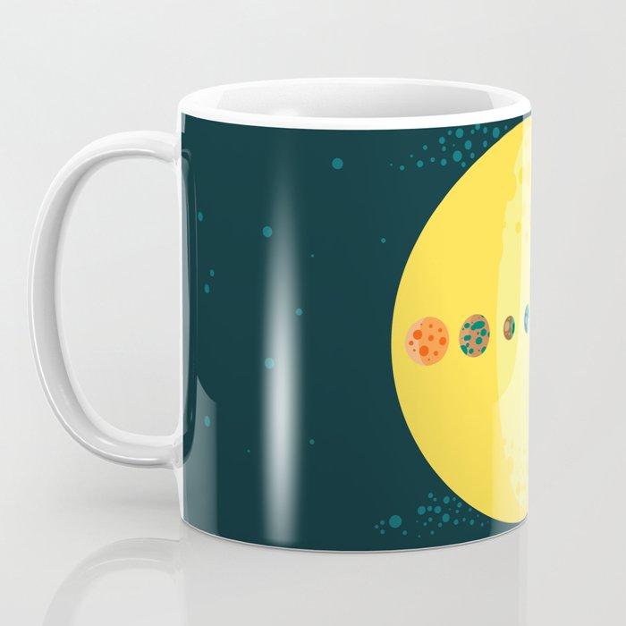 Trappist Coffee Mug