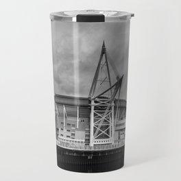 Principality Stadium, Cardiff Travel Mug