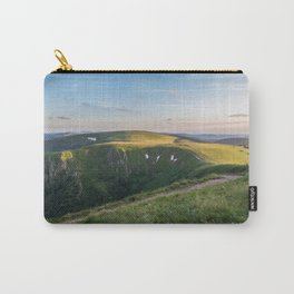 Waiting for the Stars Carry-All Pouch