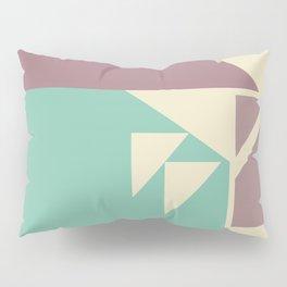 Metriks No.001 Pillow Sham