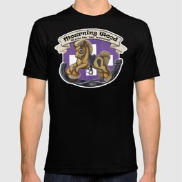 Mourning Wood T-shirt