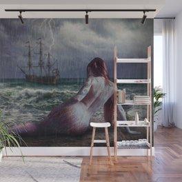 My Jolly Sailor Bold Wall Mural