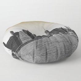 Manhattan Floor Pillow