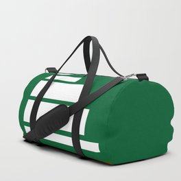Ugly Holiday Duffle Bag