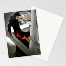 Carbon Amaya Stationery Cards