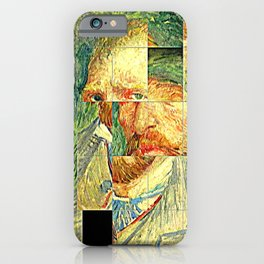 Incompletely iPhone Case