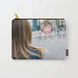 Street model Carry-All Pouch