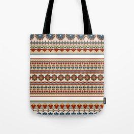 Pattern RB 101 Tote Bag