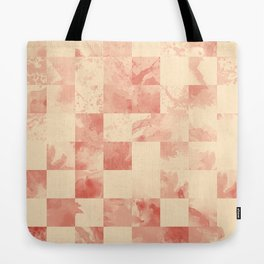 the battlefield Tote Bag