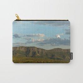 São Jorge Carry-All Pouch