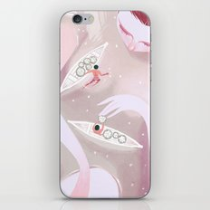 Aguas de Maio iPhone & iPod Skin